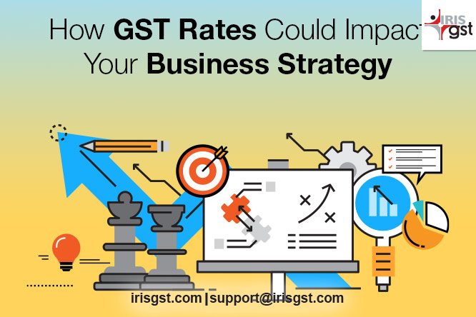 How GST Rates Could Impact