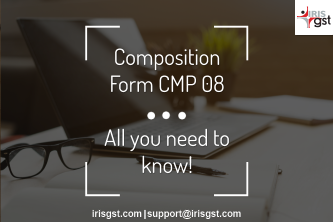 Composition Form CMP 08 – All you need to know!