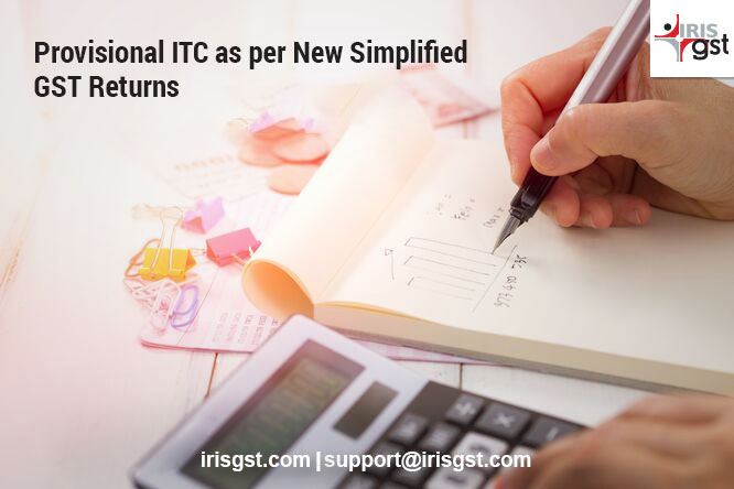 How to Claim Provisional ITC on Missing Invoices in New Returns