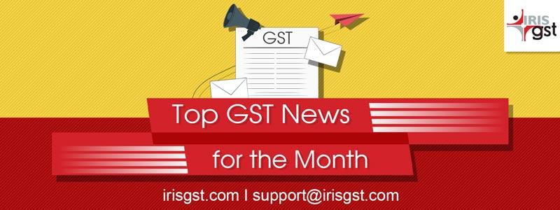 top GST News