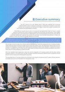 e-book on e-invoicing in india-executive summary