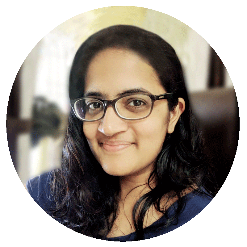 Shilpa Dhobale