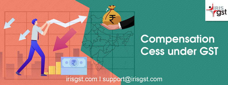 Compensation Cess under GST