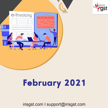 February 2021, Newsletter #38