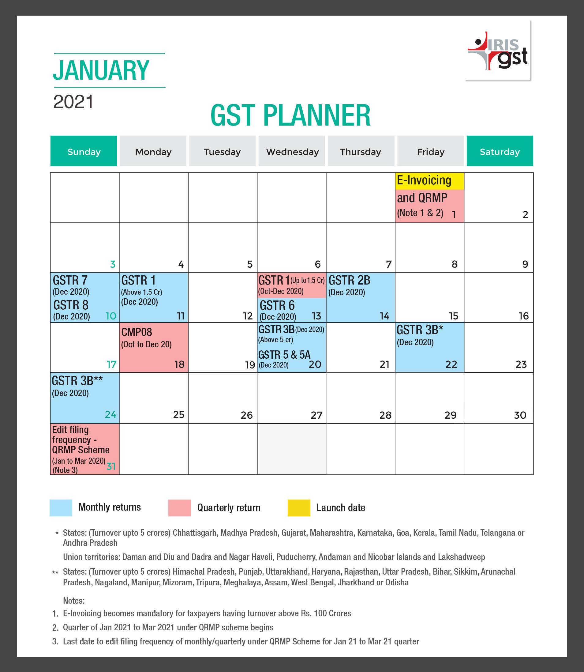 Compliance-Calender-January-2021