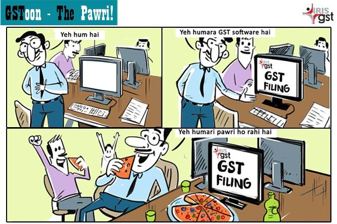The Pawri