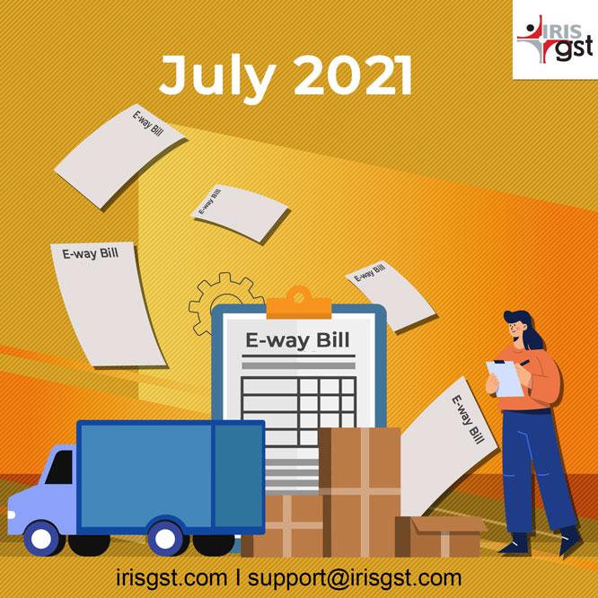 July 2021, GST Newsletter #43